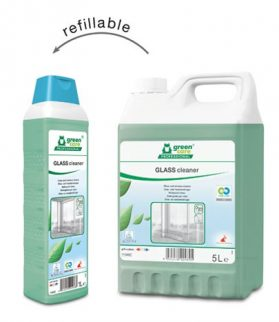 Detergente superfici Glass cleaner