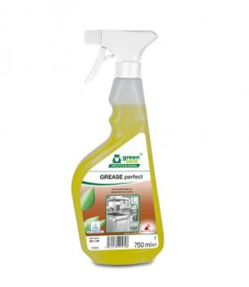 Detergente sgrassante Grease perfect 750 ML