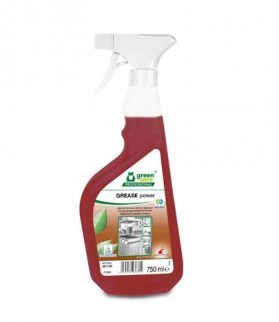 Detergente sgrassante Grease power ML 750
