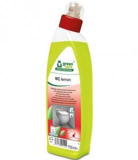 Detergente WC lemon 750 ML