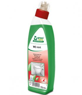 Detergente WC mint 750 ML